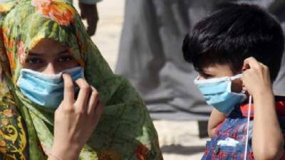 پاکستان میں کورونا وباء سے مزید 27 افراد جاں بحق، 1063 نئے کیسز رپورٹ