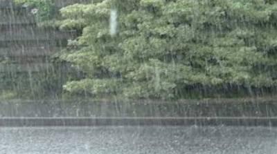 بالائی خیبرپختونخوا، بالائی پنجاب، اسلام آباد،کشمیراورگلگت بلتستان میں تیزہوائوں اور گرج چمک کے ساتھ بارش کا امکان ہے