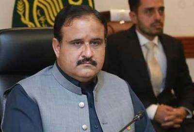 وزیراعلیٰ پنجاب سردار عثمان بزدار کا پولیس شہداء ڈے پر پیغام