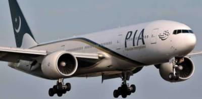 پی آئی اےکا طیارہ حادثےکے لواحقین کو ایک کروڑ فی مسافر ادائیگی کا اعلان
