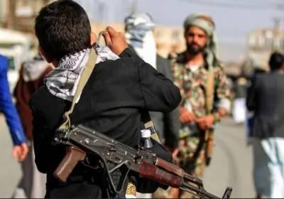 یمن:حوثی باغیوں نے 80 شہریوں کو انسانی ڈھال کے لیے یرغمال بنا لیا
