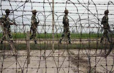 بھارتی فوج کی لائن آف کنٹرول پربلااشتعال فائرنگ ، 18سالہ لڑکی شہید