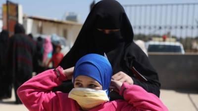 فلسطینی علاقوں میں کورونا کے نئے کیسز میں کمی