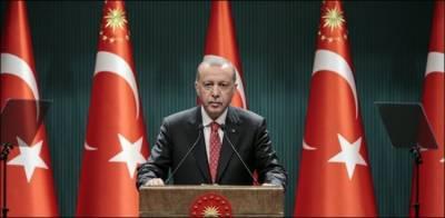 دنیا کو ایٹم بم کے استعمال کی دوبارہ غلطی نہیں کرنی چاہیے، ترک صدر کا پیغام