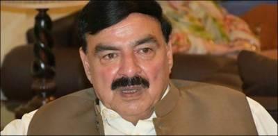ایم ایل ون پاکستان کی تاریخ بدلنے والا منصوبہ ہے، شیخ رشید