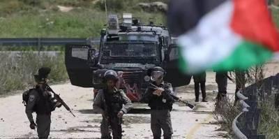 اسرائیلی فوج کی مغربی کنارے میں کارروائیاں، متعدد فلسطینی گرفتار