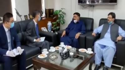 ایم ایل ون منصوبے سے پاکستان،چین تعلقات مزید مضبوط ہوں گے،شیخ رشید