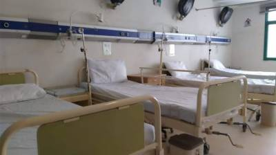 صوبائی حکومت کاسیلابی صورتحال کے باعث ہسپتالوں میں ہنگامی حالت کےنفاذ کااعلان