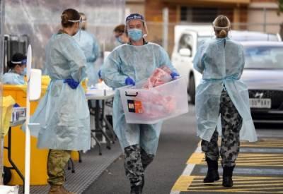 عالمگیر وبا سے دنیا بھر میں 2 کروڑ سے زائد افراد متاثر : ہلاکتوں 7 لاکھ 34 ہزار ہوگئیں