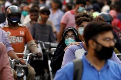 پاکستان میں کوروناوائرس کے وارجاری، مزید 15مریض انتقال کر گئے۔