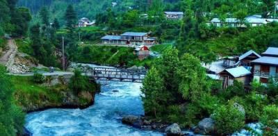 آزاد کشمیر حکومت نے کرونا کے باعث 5 ماہ سے بند سیاحتی مقامات کو کھول دیا