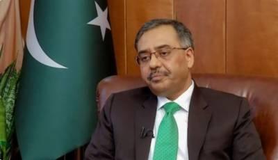 پاکستان امریکہ کے ساتھ اپنے تعلقات کو انتہائی اہمیت دیتا ہے:سیکرٹری خارجہ
