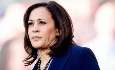 جوبائیڈن نے افریقی نژاد سینیٹر کمالا ہیرس کو نائب صدر کیلئے امیدوار نامزد کردیا