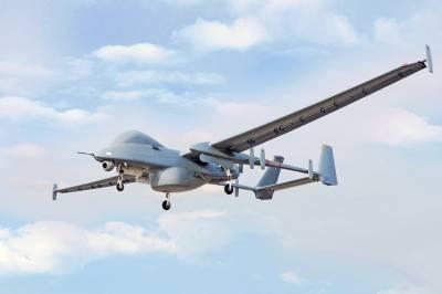 بھارت چین سے کشیدگی:بھارت نے اپنے اسرائیلی ساختہ ڈرونز پر مہلک ہتھیار نصب کرنے کی تیاریاں تیز کردیں