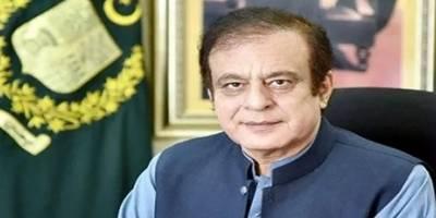 عمران خان قائد کے رہنمااصولوں کی روشنی میں فلاحی ریاست کے قیام کیلئے کوشاں ہیں۔ شبلی فراز