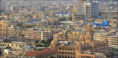 'کراچی کو فیڈرل ٹریٹری بنانا آئین میں ہے ہی نہیں'