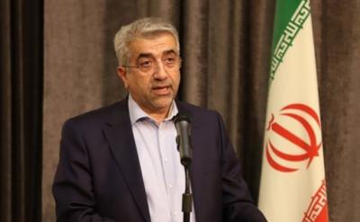 رواں سال 196 منصوبوں کا افتتاح کریں گے، ایرانی وزیر توانائی