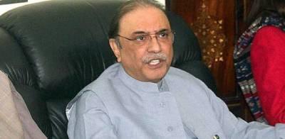 توشہ خانہ کیس: آصف علی زرداری کا احتساب عدالت پیش ہونے کا فیصلہ