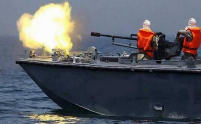 غزہ کے سمندر میں اسرائیلی فائرنگ سے فلسطینی ماہی گیر زخمی
