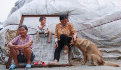 چین،سیچھوان میں شدید بارشوں کے باعث 60 ہزار سے زائد افراد کا انخلا کیا گیا
