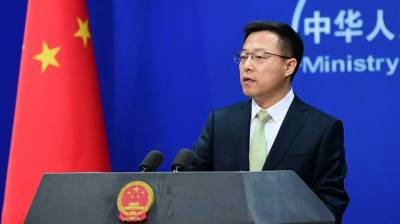 چین کا ایران کے جوہری معاملہ پرسربراہ اجلاس بلانے کی روسی تجویز کا خیر مقدم