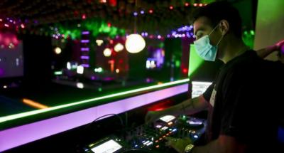 کورونا وائرس کی نئی لہر ،اطالوی حکومت نے ملک میں تمام ڈسکو، نائٹ کلب بند کر دیے