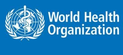 کرونا کے خلاف پاکستان کی حکمت عملی کا عالمی ادارہ صحت بھی معترف