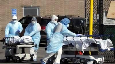 دنیا میں کرونا وائرس کیسز کی تعداد دوکروڑ بیس لاکھ سے تجاوز کرگئی