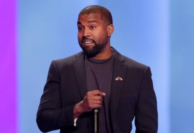کانیے ویسٹ نے مزید امریکی ریاستوں میں نامزدگی فارم جمع کروادیے