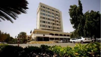 سوڈانی وزارتِ خارجہ کا اسرائیل سے روابط کی نفی سے انکار