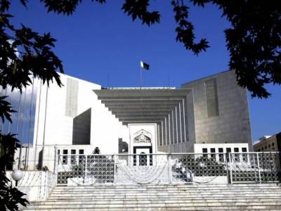سپریم کورٹ کا فیصل آباد میں رفاعی پلاٹوں اور گرین بیلٹس پر قائم تمام تجاوزات ختم کرنے کا حکم