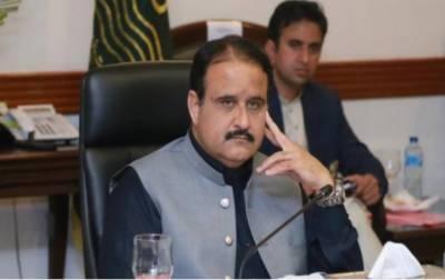 وزیر اعلیٰ پنجاب کی راولپنڈی پناہ گاہ آمد ، انتظامات کا جائزہ