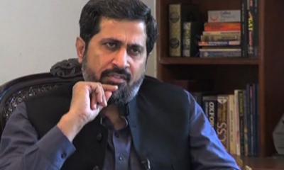 مخالفین عثمان بزدار کو وزیر اعلیٰ نہیں دیکھنا چاہتے۔ فیاض الحسن چوہان