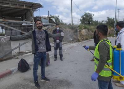 فلسطین میں کرونا کے مزید 3مریضوں کا انتقال،غزہ میں 8نئے مریضوں کی تصدیق