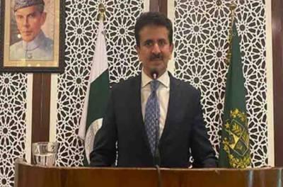 پاکستان کا اسرائیل کے حوالے سے موقف واضح ہے:ترجمان دفتر خارجہ