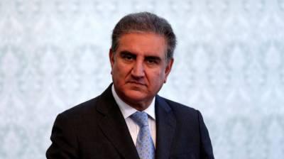 وزیرخارجہ کا دہشت گردی کے خلاف جنگ میں پاکستان کے پختہ عزم کا اظہار