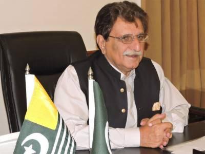 وزیراعظم کی مقبوضہ کشمیر میں انسانی حقوق پامالیوں کو دستاویزی شکل دینے کی ہدایت