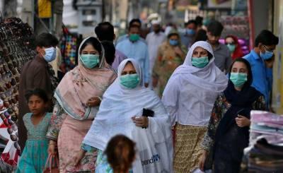 کورونا وائرس کے باعث پاکستان میں گزشتہ 24گھنٹوں کے دوران مزید 10 افراد جان کی بازی ہار گئے