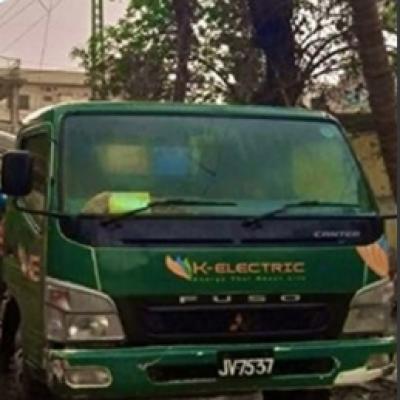 کراچی، کے الیکٹرک کا بجلی بحال کرنے کا دعویٰ