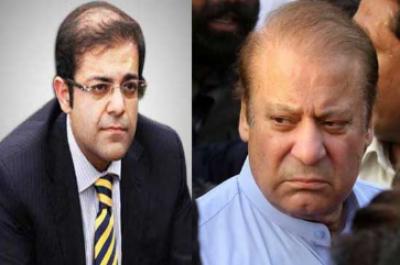 نیب کا سابق وزیراعظم نواز شریف اور سلمان شہباز کو پاکستان لانے کا فیصلہ