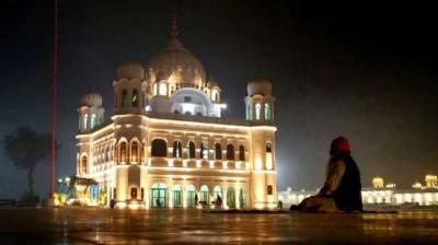 وزارت مذہبی امور کی سکھ یاتریوں کو زیادہ سے زیادہ سہولیات فراہمی کی ہدایت