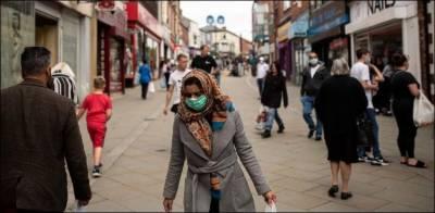 برطانیہ میں کرونا کے حوالے سے نئی پابندی عائد