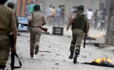 مقبوضہ کشمیر،بھارتی فوج نے بارہ مولہ میں ایک اور نوجوان شہید کر دیا