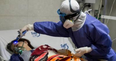دنیا بھر میں کورونا وائرس سے ہلاکتوں کی تعداد آٹھ لاکھ سے تجاوز کرگئی