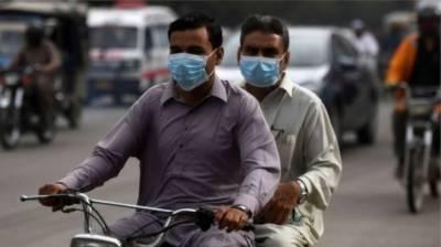 مہلک وبا کورونا وائرس نے ملک بھر میں مزید 9افراد کی جان لے لی