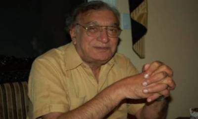 ترقی پسند شاعر احمد فراز کو بچھڑے12برس بیت گئے