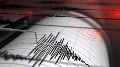 بحرالکاہل میں واقع ملک ٹونگا میں 5.2 شدت کا زلزلہ