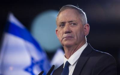 اسرائیلی وزیر دفاع کی حماس کی قیادت کو سنگین نتائج کی دھمکی