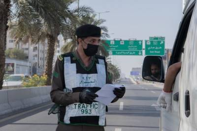 سعودی عرب نے بری گذرگاہوں سے شہریوں کو مملکت میں داخلے کی اجازت دے دی