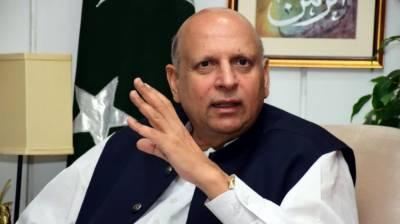 پاکستان کے باشعور عوام حکومت کے ساتھ ہیں:محمد سرور